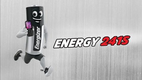 Energizer e241s – chiếc điện thoại phổ thông đa nhiệm ấn tượng